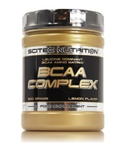 Medium bcaa complex 4465 med