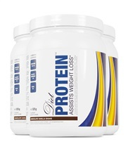 Medium diet protein 3 pack 5127 med