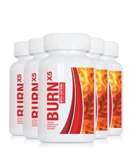 Medium burn 5 pack 5145 med