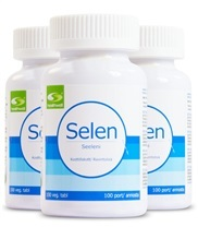 Medium selen 3 pack 5227 med