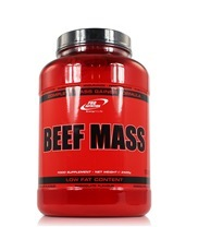 Medium beef mass 5321 med