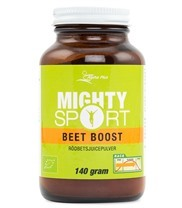 Medium mighty sport beet boost 6021 med