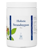 Medium holistic strandnypon 6291 med