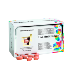 Medium bio antioxidant 150 kapslar pharma nord 1