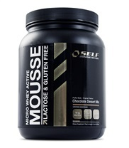 Medium micro whey active mousse 6927 med