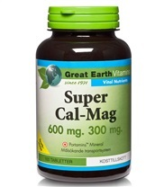 Medium super cal mag tabletter 7841 med