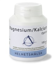 Medium magnesiumkalcium optimal 7883 med