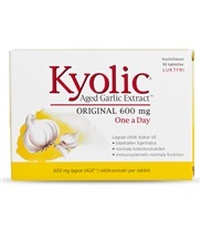 Medium kyolic original 600 mg 7975 med
