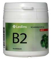 Medium vitamin b2 7989 med
