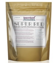 Medium super red 9285 med