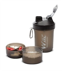 Medium wnts black smartshake