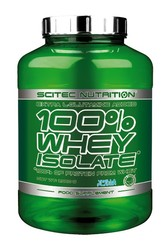 Medium scitec 100 whey isolate 2000g 1