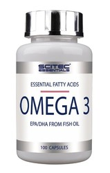Medium essentials omega 3