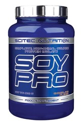 Medium scitec soy pro 910g chocolate 4