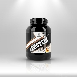 Medium proteiny choclate 1 1