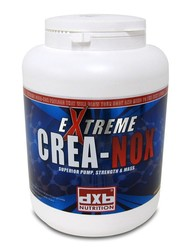 Medium extreme crea nox