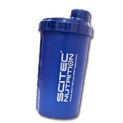 Medium scitec shaker blue