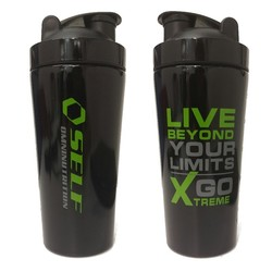 Medium self metal xtreme shaker