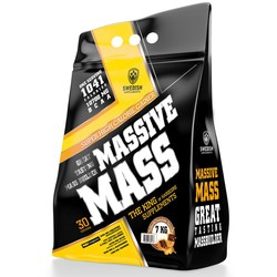 Medium massive mass viz toffee
