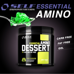 Medium self amino jelly