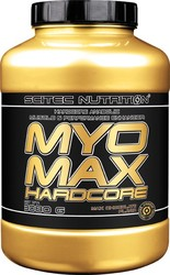 Medium scitec myomax hardcore 3080g max chocolate