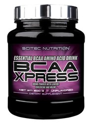 Medium scitec bcaa x press 1 1