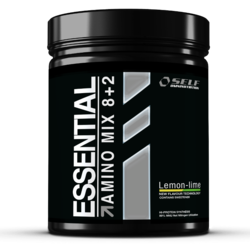 Medium essential amino lemonlime