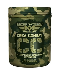 Medium muscle army crea combat