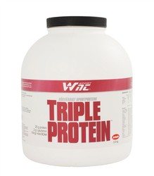 Medium triple protein wnt 4 1