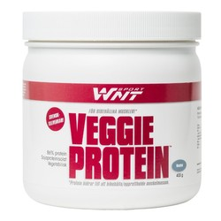 Medium wnt veggie protein