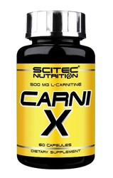Medium scitec carni x 1