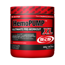 Medium hemopump xl