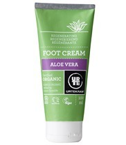 Medium foot cream aloe vera eko 10809 med