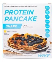 Medium protein pancake shape 10931 med