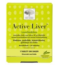 Medium active liver 11111 med