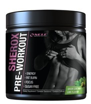 Medium sherox pre workout 11177 med