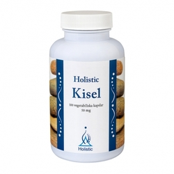 Medium holistic kisel kapslar 100 styck 96521 1330 12569 1 product