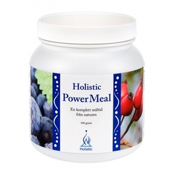 Medium holistic powermeal 500 g 96381 6130 18369 1 product