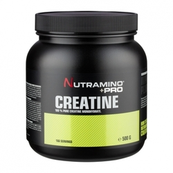 Medium nutramino pro creatine monohydrate 500 g 103651 5798 156301 1 product