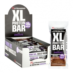 Medium 16 x nutramino proteinbar xl double chocolate 16 x 82 g 103811 2982 118301 1 product