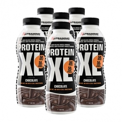Medium 6 x nutramino protein xl recovery shake chocolate 6 x 500 ml 109841 6173 148901 1 product