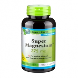 Medium great earth super magnesium 100 styck 111621 9274 126111 1 product