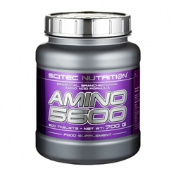 Medium scitec amino 5600 tabletter 500 styck 8801 0890 1088 1 product