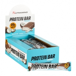 Medium 16 x nutramino proteinbar coconut 16 x 66 g 115251 3224 152511 1 product