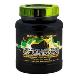 Medium scitec l glutamine pulver 600 g 9151 1202 1519 1 product