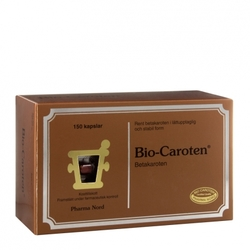 Medium pharma nord bio caroten kapslar 150 styck 124751 6945 157421 1 product