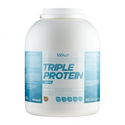 Medium wnt triple protein choklad 3000 g 139451 5800 154931 1 product