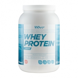 Medium wnt whey protein jordgubb 1000 g 139511 3800 115931 1 product