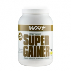 Medium wnt super gainer vanilj 2000 g 139601 3800 106931 1 product