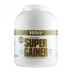 Medium wnt super gainer choklad 4500 g 139611 5800 116931 1 product
